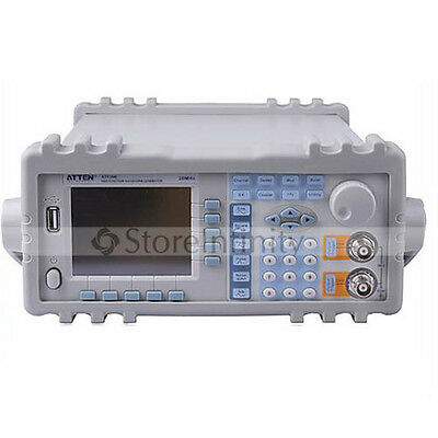 ATTEN ATF20B DDS Signal Function Waveform Generator 20MHZ 100MSa/s