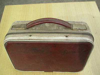 OLD COLLECTABLE 1st AID KIT by AMADA