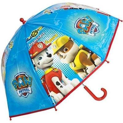 Ombrello Paw Patrol Chase Marshall Rubble