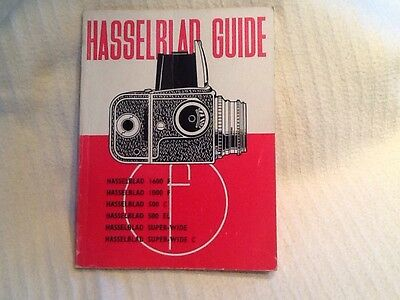 Hasselblad Guide