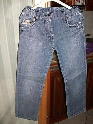 Jeans Chicco 6-7 Anni
