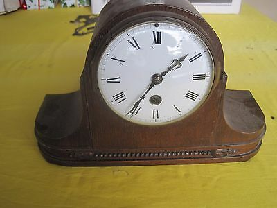 Mantle clock c1930 - French