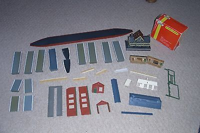 N Gauge Job Lot for Spares/Repairs/Renovation