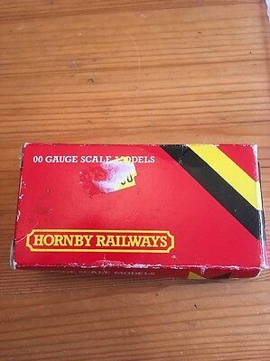 Hornby Coach Lighting