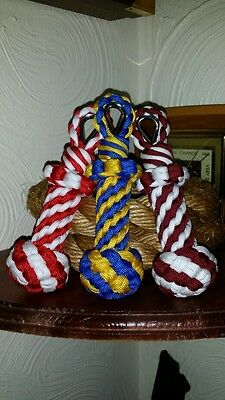 stubby bell rope