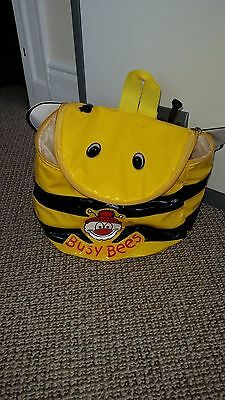 Busy Bees child rucksack