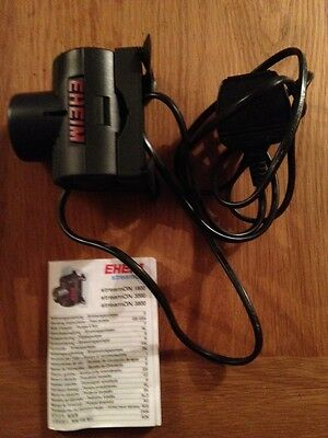 Eheim StreamOn 3000. Used But In Good Condition.