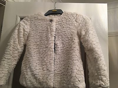 Girls Winter Coat John Lewis Girl Age 10 Stunning