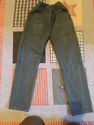 Boys Trousers Jeans Slim Fit Age 6 Years