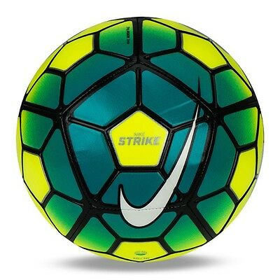 Nike Strike Soccer Ball 2015/16 - Size 5 - 100% Official Nike Product