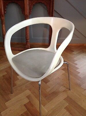Mid Century Scandinavian Dining Chairs by Garsnas of Sweden
