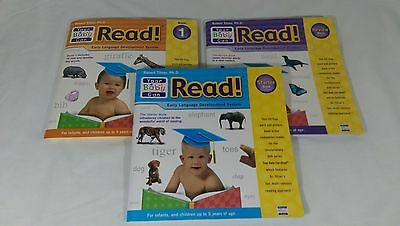 Your Baby Can Read Flip Book Lift-Flap Titzer