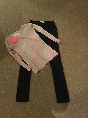 girls new look Jeans age 12