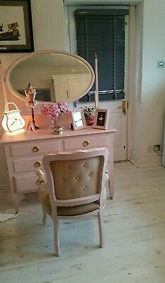 Beautiful reinvented Dressing Table