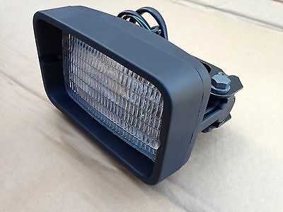 Ford Tractor Super  Q Work Lamp