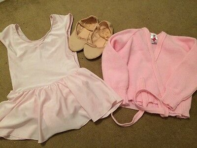 girls ballet outfit 5-6 years