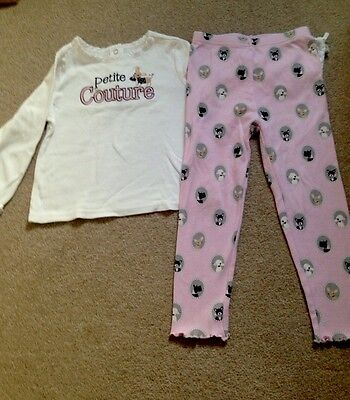 Gymboree Girls Outfit Size 3 Years