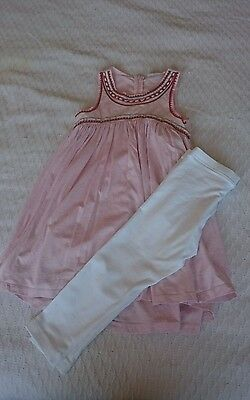 Next 2 piece set size 6 years