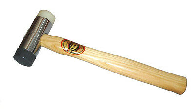 Thor 712R Soft Faced Hammer for Real Woodworking
