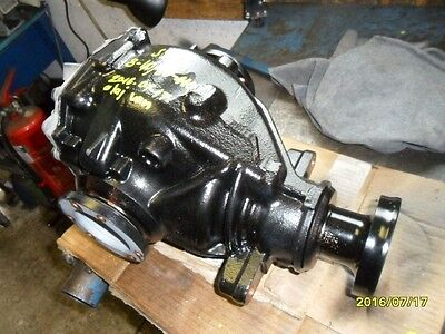 BMW 46 330i 330ci LSD Limited slip differential sperr ( not m3, quaife)