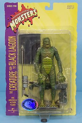 Creature From The Black Lagoon SideShow Universal Monsters Action Figure