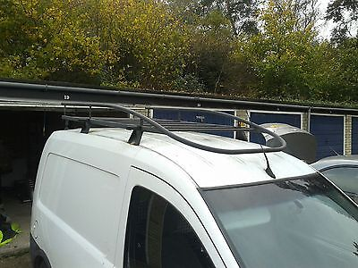 Rhino Roof Rack (used for Combo Van Vauxhall)