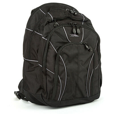 NEW High Sierra HS5433C Academy Laptop Backpack Black