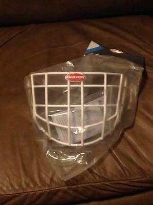 Bauer Profile 960 Certified Replacement Cage  Goalie Cage