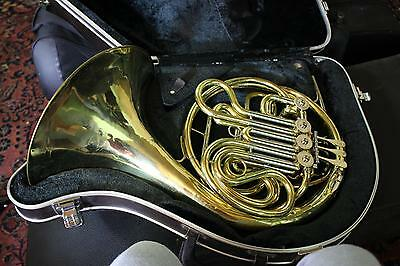 Yamaha YHR-561 Professional French Horn GREAT PLAYER  QuinnTheEskimo