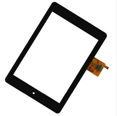 TOP For Acer Iconia Tab A1 A1-810 Touch Screen Digitizer Glass Lens Repair