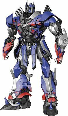 RoomMates Transformers: Age of Extinction Optimus Prime Peel and Stick Giant
