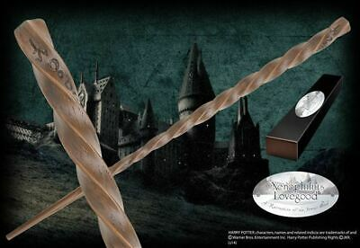 Harry Potter : Xenophilius Lovegood Character Wand from The Noble Collection NOB