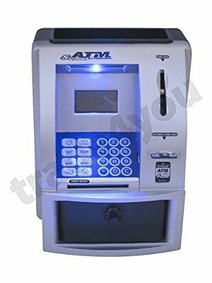 ATM Savings Toy Bank With Sound