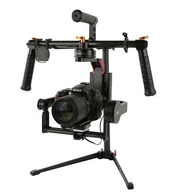iFlight G15 32bit Handle Brushless Gimbal Stabilizer for BMPCC,GH4,A7S,DSLR,etc