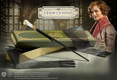 FANTASTIC BEASTS & Where to Find Them : QUEENIE GOLDSTEIN WAND from The Noble Co