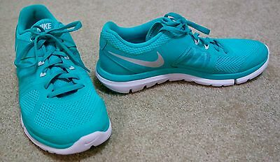 NIKE Flex 2014 Run shoes - WORN ONCE! - size 39