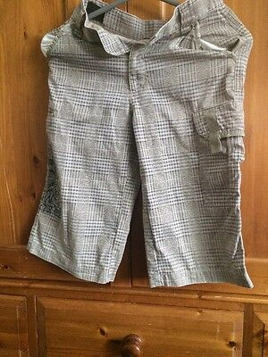 Boys Shorts 8-9 Years