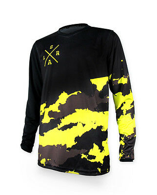 Loose Riders TEAM ISSUE yellow camo