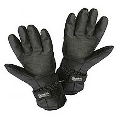 Thinsulates Ladies Heated Gloves