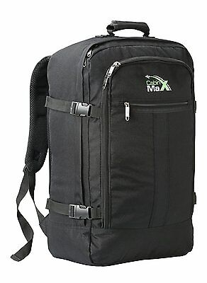 """25% OFF"" Cabin Max Carry On Backpack - Hand Luggage 55x40x20 cm"