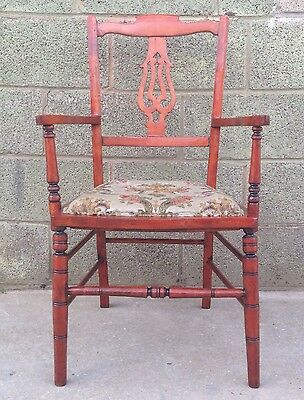 Dining Chair | Vintage| Edwardian Style| Occasional