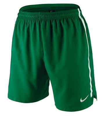 OFFICIAL NIKE BRASIL III SHORTS Men's SMALL PINE GREEN