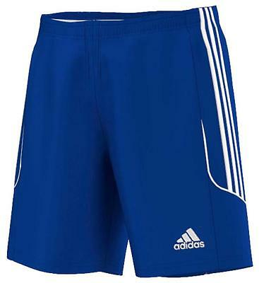 OFFICIAL ADIDAS SQUADRA SHORTS - Size Youth Large