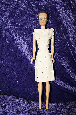Vintage 1960's Barbie Mattel Fashion Queen Doll