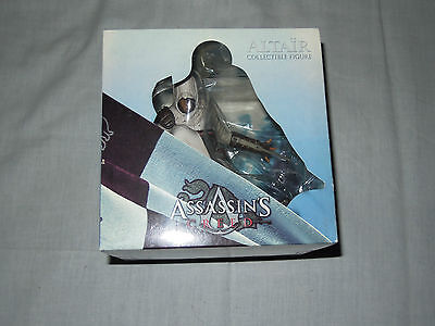 Assassin's Creed Figurine Altair Crouch F4F