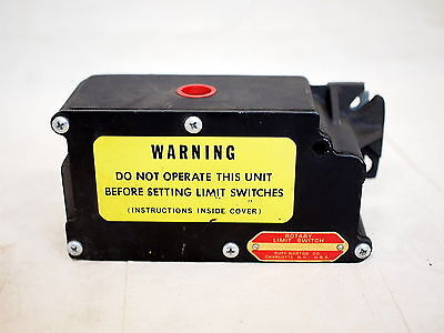 Duff-Norton Ska-6000-B10 *new* Rotary Limit Switch (3G3)