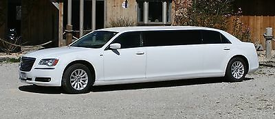 "2014 Chrysler Other Limousine Beautiful 70"" Chrysler 300 Limo - Save thousands by owner!"