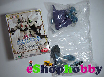 RARE New Kotobukiya One Coin Grande Figure Collection Escaflowne guymelef #4