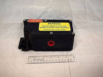 Duff-Norton Sk-6000 C-10 *new* Rotary Limit Switch (3G3)
