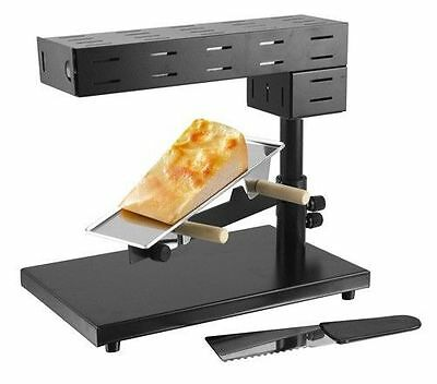 Emerio traditionelle Käse-Raclette TCR-107091